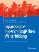 Grundlagen der Laparoskopie
