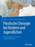 Geschichte der plastischen Chirurgie im Kindesalter