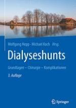 Eine kurze Geschichte der Dialysetechnik