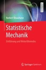 Statistische Beschreibung von klassischen Systemen