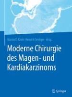 Grundlagen der Anatomie und Physiologie von Magen und Kardia