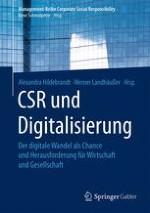 Digitalisierung: Chancen auf neues Wachstum