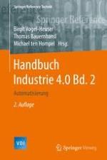 Industrie 4.0 in der praktischen Anwendung
