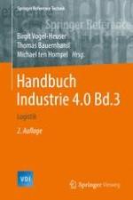 Plug&Play-Fördertechnik in der Industrie 4.0