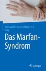 Geschichte des Marfan- Syndroms