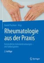 Diagnose und Differenzialdiagnose entzündlich-rheumatischer Erkrankungen