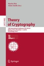 From Indifferentiability to Constructive Cryptography (and Back)