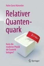 Einleitung – Ein Quantum Esoterik