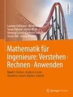 Mengen, Zahlen und Gleichungen – das Handwerkszeug der Mathematik