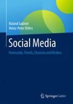 Der Mensch im sozialen Netzwerk