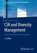 CSR und Diversity