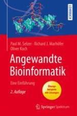 Die biologischen Grundlagen der Bioinformatik