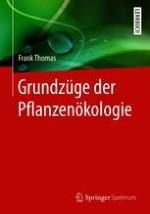 Grundlagen pflanzenökologischer Arbeitsmethoden