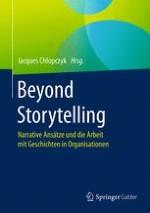 Beyond Storytelling – Von der Idee zum Buch