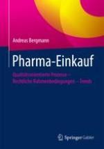 """AbgrenzungAbgrenzung und Definition """"Pharma EinkaufEinkauf """""""
