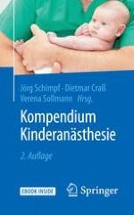 Anatomische und physiologische Besonderheiten im Kindesalter