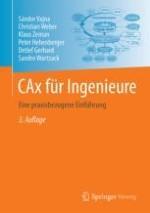 CAx-Systeme – warum und wozu?
