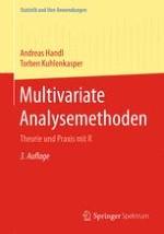 Beispiele multivariater Datensätze