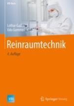 Systeme und Konzepte der Reinraumtechnik