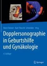 Morphologie, Physiologie und Pathologie des maternoplazentaren, fetoplazentaren und fetalen Kreislaufs