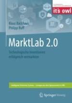 Das MarktLab-Projekt: ein Überblick
