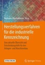 Zur Relevanz des industriellen Kennzeichnens