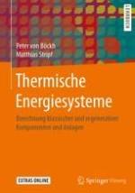 Thermische Energietechnik