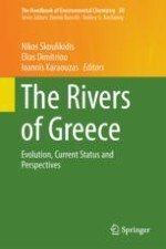 Ancient Greece and Water: Climatic Changes, Extreme Events, Water Management, and Rivers in Ancient Greece