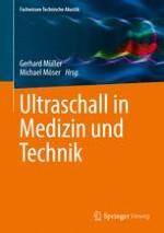 Ultraschall in Medizin und Technik