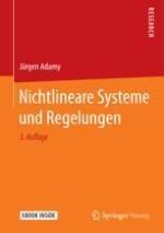 Grundlagen nichtlinearer Systeme