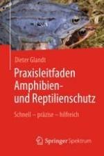 Warum Amphibien- und Reptilienschutz?