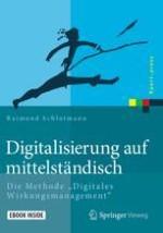 Digitalisierung und Disruption