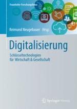 "Digitale Information – der ""genetische Code"" moderner Technik"