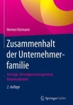 Fokus: Die Familie des Familienunternehmens