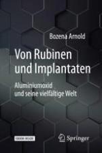 Faszinierendes Aluminiumoxid