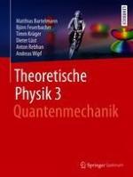 Die Entstehung der Quantenphysik