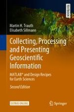 Scientific Information in Earth Sciences