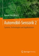 Trends in der Automobil-Sensorik