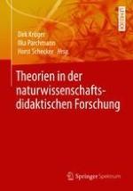Theoretische Rahmung naturwissenschaftsdidaktischer Forschung