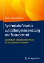 Die Organisation und ihr Management