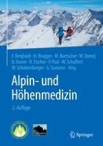 Einleitung: Geschichte der Alpinmedizin