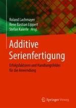 Automatisierung in der kundenindividuellen Additiven Serienfertigung