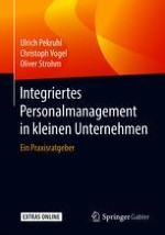 Personalmanagement in kleinen Unternehmen