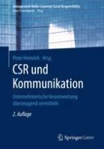 Wirkungsvolle CSR-Kommunikation – Grundlagen