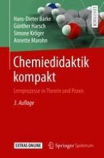 """Einführung in das """"Tortenschema"""" zur Chemiedidaktik"""