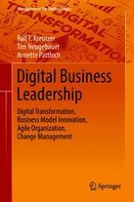 Background and the Necessity to Build a Digital Business Leadership