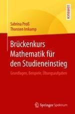 Algebra-Grundwissen