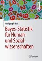 Statistik in den Human- und Sozialwissenschaften