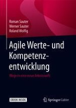 Agile Arbeitswelt