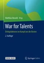 Talente werden knapp: Perspektiven für den Arbeitsmarkt